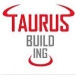 Taurus Building s.r.o. – logo společnosti