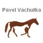 Jezdecké potřeby - Pavel Vachutka – logo společnosti