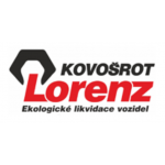 KOVOŠROT LORENZ, s.r.o. (pobočka Dívčice) – logo společnosti