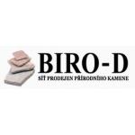 BIRO-D s.r.o. (pobočka České Budějovice) – logo společnosti