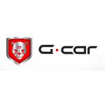 G-car s.r.o. – logo společnosti