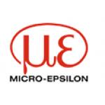 MICRO-EPSILON Czech Republic, spol. s r.o.- senzory, snímače, infra teploměry, endoskopy, 2D laserové kamery – logo společnosti