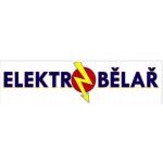 Elektro Bělař – logo společnosti