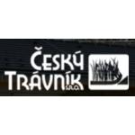 ČESKÝ TRÁVNÍK s.r.o. – logo společnosti