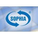 SOPHIA, jazykové služby s.r.o. – logo společnosti