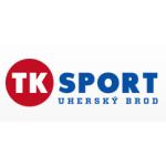 Mihel Dušan - T. K. SPORT – logo společnosti