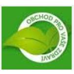 Zatloukalová Naděžda - zdravá výživa – logo společnosti