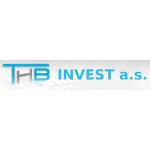 THB INVEST a.s. – logo společnosti