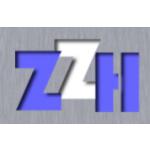 Zdeněk Hajný - zámečnictví – logo společnosti