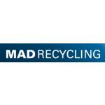 MAD Recycling Česká republika, a.s. - papírový odpad a fólie – logo společnosti