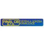 FINÁL CB s.r.o. – logo společnosti