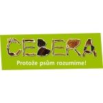 CEBERA s.r.o. – logo společnosti