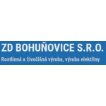 ZD Bohuňovice s.r.o. – logo společnosti