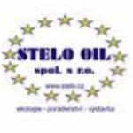 STELO OIL spol. s r.o. – logo společnosti