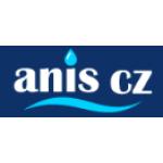 ANIS CZ, s. r. o. (pobočka Třeboň) – logo společnosti