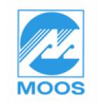M - MOOS, spol. s r.o. – logo společnosti