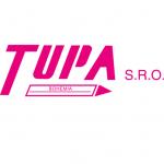 TUPA spol. s r.o. – logo společnosti