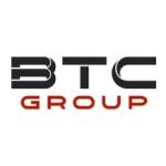 BTC GROUP a.s. – logo společnosti