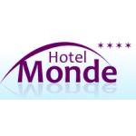 LIG Entertainment s.r.o. - hotel Monde – logo společnosti