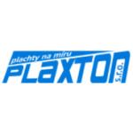 PLAXTON s.r.o. – logo společnosti