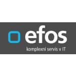 EFOS Czech s.r.o. – logo společnosti