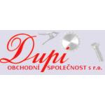 DUPI, obchodní spol. s r.o. – logo společnosti
