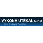 Zámečnictví Utěkal - Vykona – logo společnosti