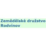 Zemědělské družstvo Rodvínov – logo společnosti