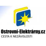 Ing. Martin Kolařík - Ostrovní-elektrárny.cz – logo společnosti