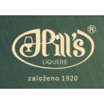 Hill's Liquere s.r.o. – logo společnosti