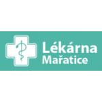 Lékarna Mařatice s.r. o – logo společnosti