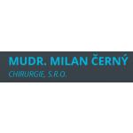 MUDr. Milan Černý - chirurgie, s.r.o. – logo společnosti