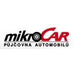 Vondrák Miloš - MIKROCAR – logo společnosti