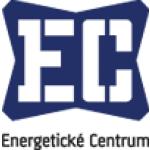 Energetické centrum s.r.o. – logo společnosti
