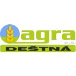 AGRA Deštná, a.s. – logo společnosti