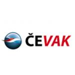 ČEVAK a.s. – logo společnosti