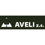 AVELI z. s. – logo společnosti