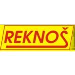 REKNOŠ spol. s r. o. – logo společnosti