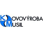 Musil Pavel, Ing. - kovovýroba – logo společnosti