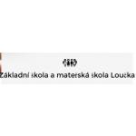 Základní škola a mateřská škola Loučka, příspěvková organizace – logo společnosti
