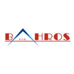 BAHROS s.r.o. – logo společnosti