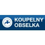 KOUPELNY - OBSELKA s.r.o. – logo společnosti