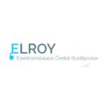 ELROY s.r.o. – logo společnosti