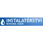 Eger Bohumil - INSTALATÉRSTVÍ Brno – logo společnosti