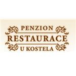 Restaurace U Kostela s.r.o. – logo společnosti