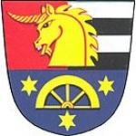 Obecní úřad Ptení – logo společnosti