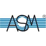 ASM, spol. s r.o. (pobočka Tábor) – logo společnosti