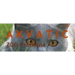 AKVATIC s.r.o. – logo společnosti