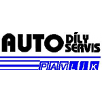 Bronislav PAVLÍK - opravy a servis vozů všech značek – logo společnosti