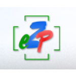 eZDRAVOTNICKÉ POTŘEBY – logo společnosti